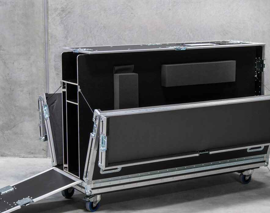 24 x 60 Multi-Fit Screen Case