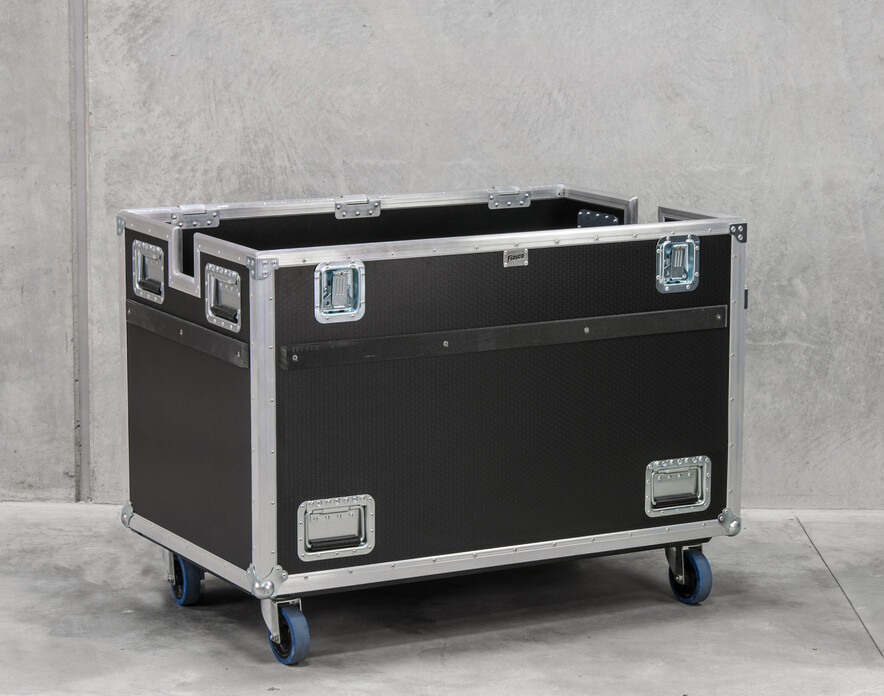 48 x 30 Tall Cadillac Case